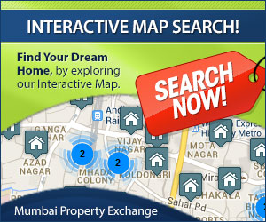 Mumbai Property Interactive Map Search